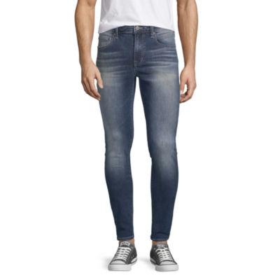 Arizona 360 Ultra Flex Skinny Jeans