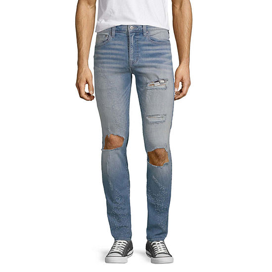 Arizona Unisex Low Rise Skinny Fit Jean