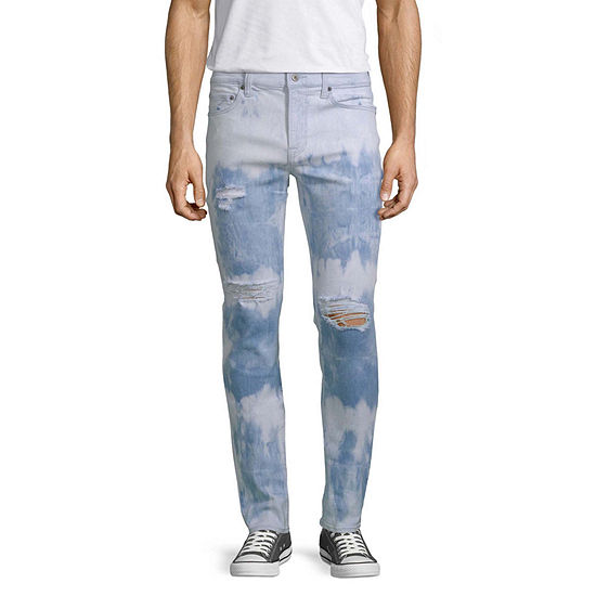 Arizona 360 Ultra Flex Skinny Denim