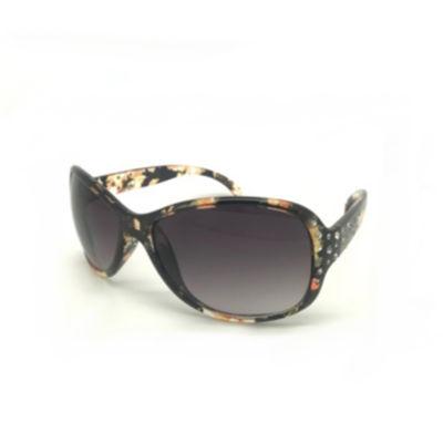 Fantas Eyes Womens Full Frame Rectangular UV Protection Sunglasses