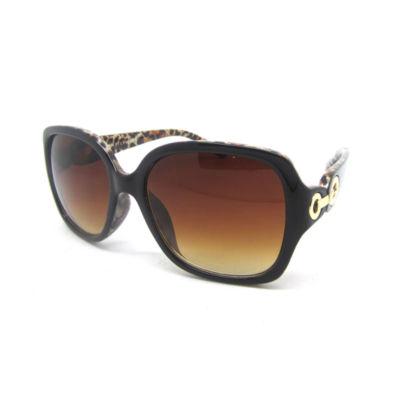 Fantas Eyes Womens Full Frame Square UV Protection Sunglasses