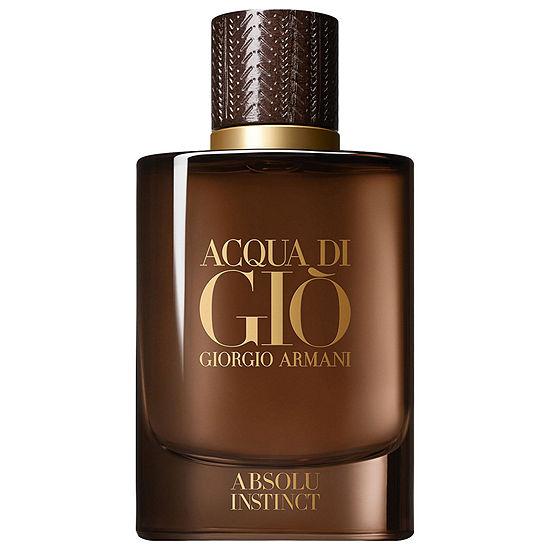 Giorgio Armani Beauty Acqua Di Giò Absolu Instinct Eau De Parfum