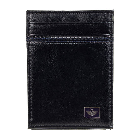 Dockers® RFID Slim Front Pocket Wallet