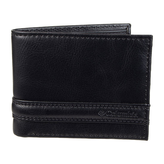 Columbia™ RFID Bifold Wallet