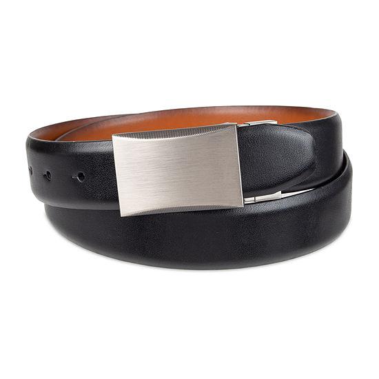 JF J.Ferrar® Reversible Stretch Men's Belt