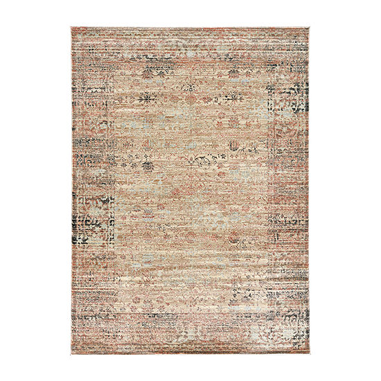 Seriate 500 Rectangular Indoor Rugs
