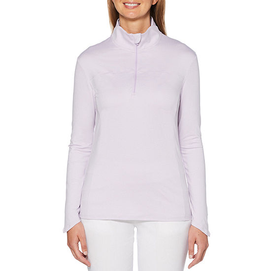 PGA TOUR Womens Long Sleeve T-Shirt