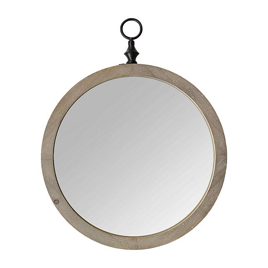 Stratton Home Decor Catalina Wall Mirror