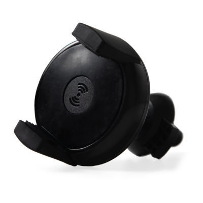 Sharper Image Wireless Charging Air Vent Car Mount
