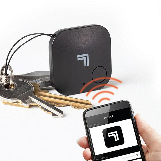 Sharper Image Key Finder Bluetooth Tracker