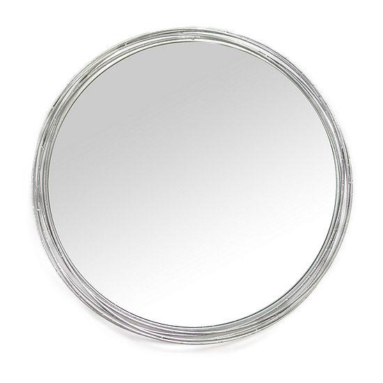 Stratton Home Decor Jocelyn Wall Mirror