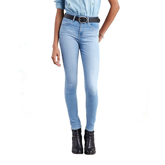 save off 5e3ff 8f902 Levi's 721 High Rise Skinny Jeans-JCPenney