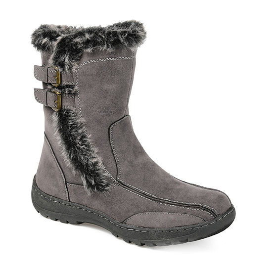 Journee Collection Womens Takani Winter Boots