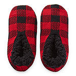Mixit 1 Pair Womens Slipper Socks