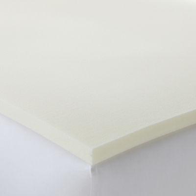 Isotonic 1 Memory Foam Mattress Topper Jcpenney