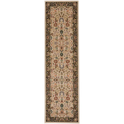 Kathy Ireland® Royal Countryside Runner Rug