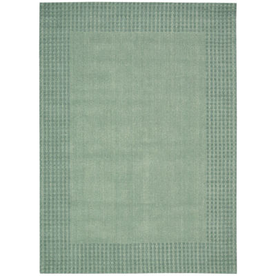 Kathy Ireland® Cottage Grove Rectangular Rug