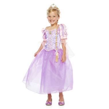 jcpenney.com | Disney Collection Rapunzel Costume, Tiara, Headband or Shoes