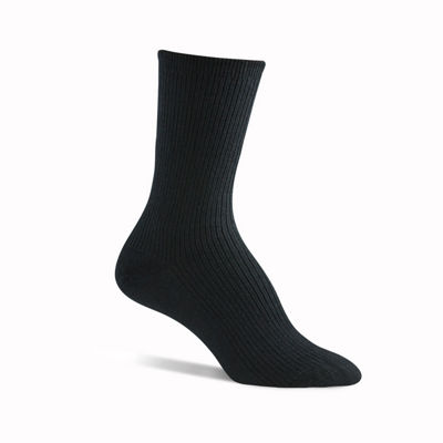 Berkshire 3 Pair Non Binding Crew Socks - Womens