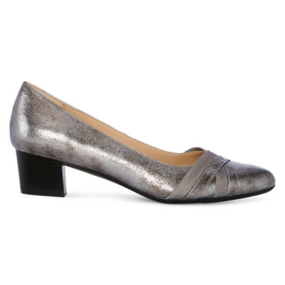 Andrew Geller Olena Womens Pumps