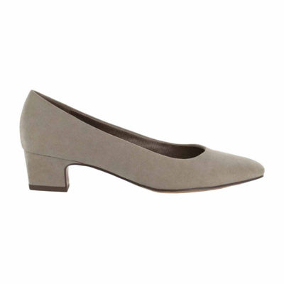 Easy Street Prim Womens Pumps