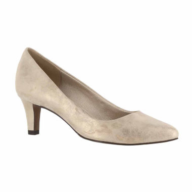 Easy Street Pointe Womens Pumps