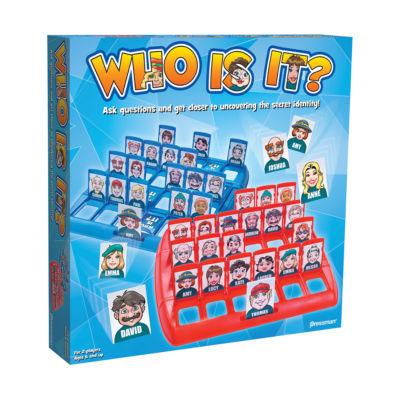 Pressman Toys - Word Hangman Game