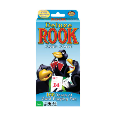 Winning Moves ROOK Deluxe Card Game