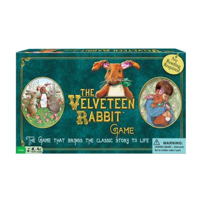 Winning Moves The Velveteen Rabbit Game