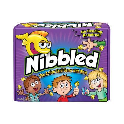 Winning Moves Nibbled