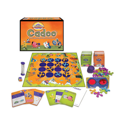 Winning Moves Cranium Cadoo