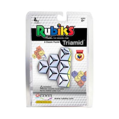 Winning Moves Rubik's Triamid