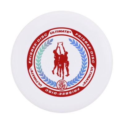 Wham-O Ultimate Frisbee Disc: 175g