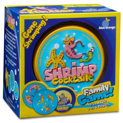 Blue Orange Games Shrimp Cocktail Game