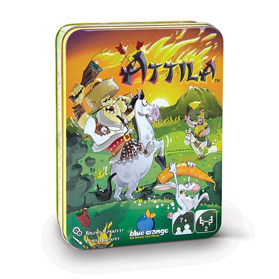 Blue Orange Games Attila