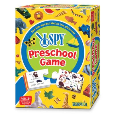 Briarpatch I Spy™ Preschool Game