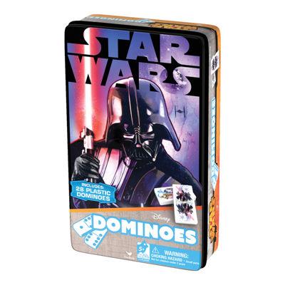 Cardinal Star Wars Dominoes Tin