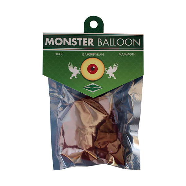 Copernicus Monster Balloon
