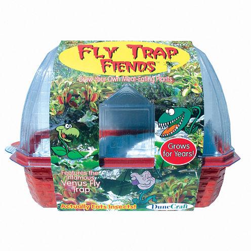Dunecraft Fly Trap Fiends Windowsill Greenhouse