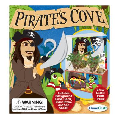 Dunecraft Plant Cube - Pirate's Cove