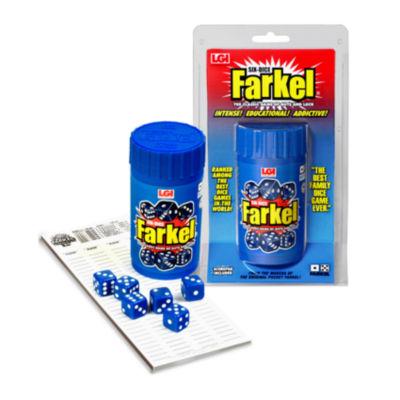 Legendary Games Six-Dice Farkel Classic