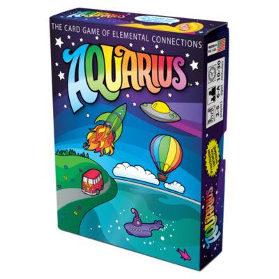 Looney Labs Aquarius Card Game
