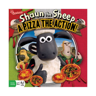 Outset Media Shaun the Sheep: A Pizza The Action!