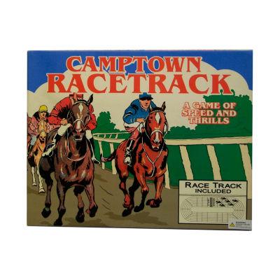 Perisphere & Trylon Camptown Racetrack