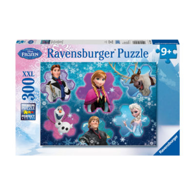 Ravensburger Disney Frozen - Cool Collage: 300 Pcs