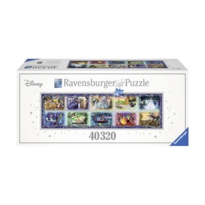 Ravensburger Memorable Disney Moments: 40320 Pcs
