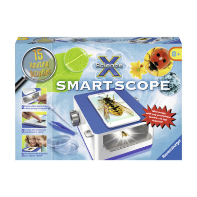 Ravensburger Science X Maxi - Smartscope