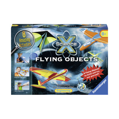 Ravensburger Science X Midi - Flying Objects