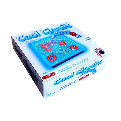 ScienceWiz Products Cool Circuits Junior