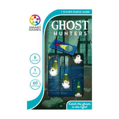 Smart Toys and Games Ghost Hunters